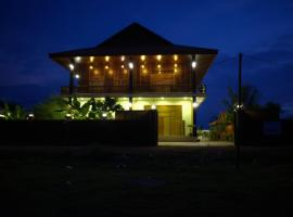 Hotel Photo: The Villa Of Eden