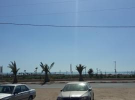 Hotel Photo: APPART imourane Plage only women and family