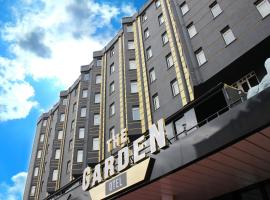 Hotel Photo: The Garden Otel