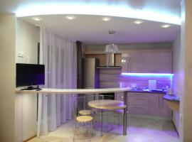 Apartments Pushkin Minsk Belarus