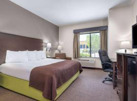 Hotel Photo: AmericInn by Wyndham Rochester Airport