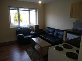 Hotel foto: 2 bedroom Flat in Cardiff (12A browning close)