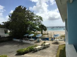 Hotel foto: Nautilus Beach Apartments