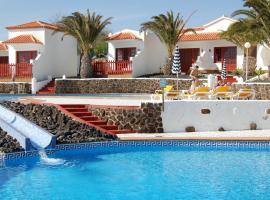 Hotel Photo: Bungalows Castillo Beach