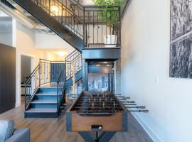 A picture of the hotel: McCormick Place Lofts by Cloud9
