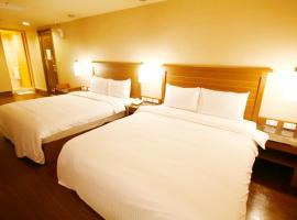 Hotel Photo: Kindness Hotel - Yuanlin