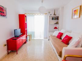 Hotel photo: Live Candelaria Alsaca