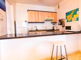 Hotel Photo: APARTMENT IN CANDELARIA6 - MARITIME AVENUE-WIFI