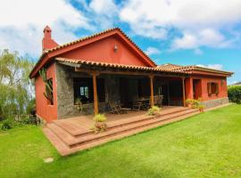 A picture of the hotel: WONDERFUL HOUSE - AGUAGARCIA - WIFI
