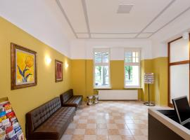 Hotel photo: Grand City Hotel Berlin Mitte