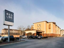Hotel Photo: Red Lion Inn & Suites Saraland – Mobile