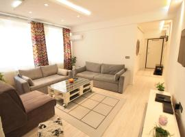 A picture of the hotel: Apartment Marijin Dvor Deluxe