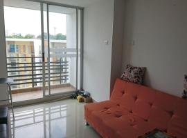 A picture of the hotel: Apartamento En Ibague