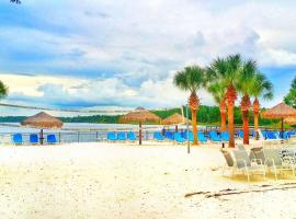 Hotel Photo: Villa Bahama Bay Resort