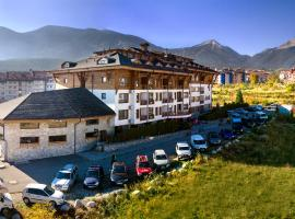Hotel Photo: White Lavina Spa and Ski Lodge