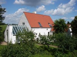 Natursti Silkeborg Bed & Breakfast Them Tanska