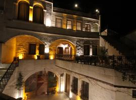 Hotel photo: Goreme Mansion