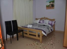 Hotel Foto: Elmies Holiday Homes