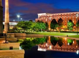 Hotel Photo: Embassy Suites Atlanta at Centennial Olympic Park