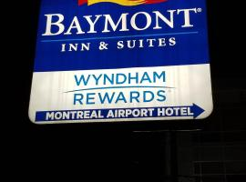 Hotel Photo: Baymont Inn and Suites Montreal Airport