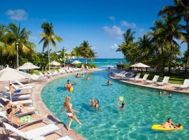 Hotel photo: Grand Lucayan Resort Bahamas