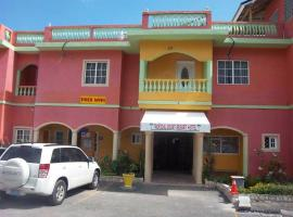 Hotel near Sangster Intl airport : Tropical Court Resort