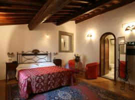Hotel Collodi Firenze Florence Italy