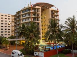 Hotel Photo: Cullen Bay Resorts by Vivo