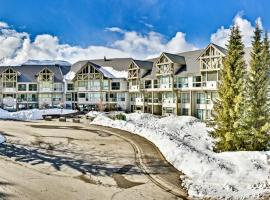 Hotel photo: Greystone Lodge by Acer Vacations
