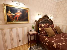 A picture of the hotel: Exclusive Royal Apartments