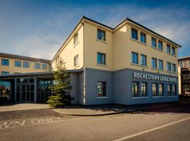 A picture of the hotel: Rochestown Lodge Hotel & Spa