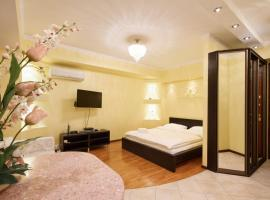 LikeHome Apartments Zamoskvorechye Moscow Russia