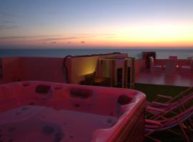 Hotel Photo: Penthouse Panoramique Sea View
