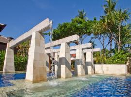 Rama Beach Resort and Villas Kuta Indonesia