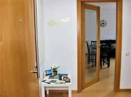 Hotel photo: Cozy apartment in Lisbon Center