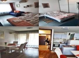 Hotel photo: Apartment MAYDA