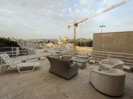 A picture of the hotel: old city apratment