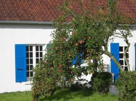 Hotel Photo: St Firmin Les Crotoy