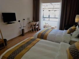 Hotel Photo: Adrift Springs Guesthouse