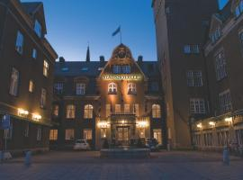 Hotel photo: Elite Stadshotellet Västerås