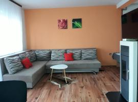 Hotel Photo: Guest house Sistem