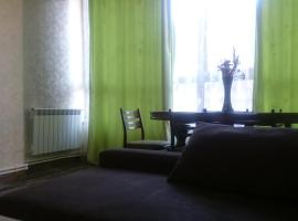 Hotel Photo: CheckInArmenia Freedom Square Apartments