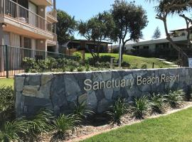 Hotel Photo: Sanctuary Beach Resort