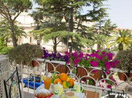 Bed & Breakfast V&V Pompei Italy