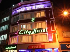 Hotel Photo: Bursa City Hotel