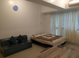A picture of the hotel: Affordable Place That Suits Your Needs II