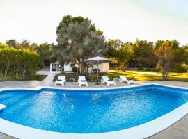 Hotel photo: Villa Can Bellotera