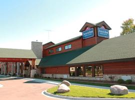Hotel Photo: AmericInn Lodge and Suites