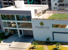 Hotel photo: A&D Palmeto Club