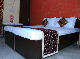 Hotel photo: Hotel Jyoti Palace